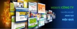 Dịch vụ thiết kế website theo yêu cầu giá rẻ trọn gói tại Hà Nội