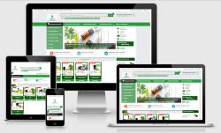 Dịch vụ thiết kế website trọn gói giá rẻ tại Hà Nội