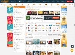 Dịch vụ thiết kế website thương mại điện tử trọn gói tại Hà Nội