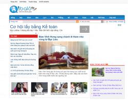 Dịch vụ thiết kế website tin tức giá rẻ trọn gói tại Hà Nội