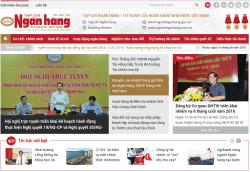 Dịch vụ thiết kế website báo điện tử giá rẻ trọn gói tại Hà Nội