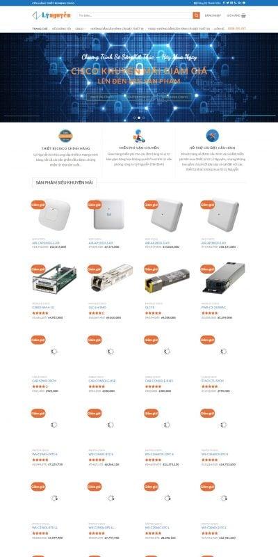 Mẫu thiết kế website bán hàng PHÂN PHỐI THIẾT BỊ MẠNG CISCO TẠI HCM I MS BÍCH 0938335597_ – phanphoithietbimangcisco.vn