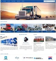 Dịch vụ thiết kế website xuất nhập khẩu giá rẻ trọn gói tại Hà Nội