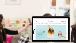 Thiết kế website bán hàng giá rẻ tại Hai Bà Trưng trọn gói