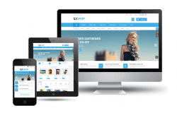 Thiết kế website bán hàng giá rẻ tại Thanh Xuân giá tốt nhất 2020