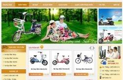 Thiết kế website bán hàng giá rẻ tại Long Biên – Hà Nội giảm 30%