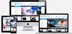Thiết kế website bán hàng giá rẻ tại Nam Từ Liêm uy tín trọn gói