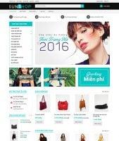 Thiết kế website bán hàng giá rẻ tại Bắc Từ Liêm giảm 30% trọn gói