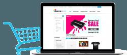 Thiết kế website bán hàng giá rẻ tại Cầu Giấy giá rẻ giảm 30%