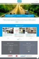 Dịch vụ thiết kế website vận chuyển hàng hóa giá rẻ trọn gói tại Hà Nội