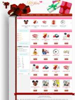 Dịch vụ thiết kế website bán đồ lưu niệm giá rẻ trọn gói tại Hà Nội