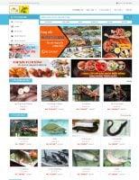 Dịch vụ thiết kế website thủy hải sản giá rẻ trọn gói tại Hà Nội