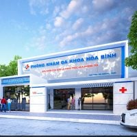 Dịch vụ thiết kế website phòng khám đa khoa giá rẻ trọn gói tại Hà Nội