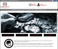 Dịch vụ thiết kế website thám tử, dịch vụ an ninh giá rẻ trọn gói tại Hà Nội