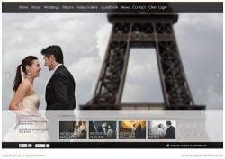 Dịch vụ thiết kế website nghệ thuật nhiếp ảnh giá rẻ trọn gói tại Hà Nội