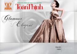 Dịch vụ thiết kế website lụa tơ tằm giá rẻ trọn gói tại Hà Nội