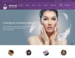 Dịch vụ thiết kế website thẩm mỹ spa giá rẻ trọn gói tại Hà Nội