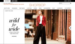 Dịch vụ thiết kế website thời trang may mặc giá rẻ trọn gói tại Hà Nội