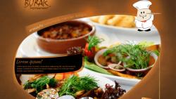 Dịch vụ thiết kế website nhà hàng giá rẻ trọn gói tại Hà Nội