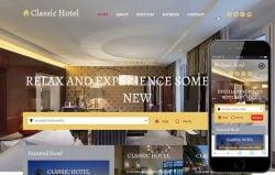 Dịch vụ thiết kế website khách sạn giá rẻ trọn gói tại Hà Nội
