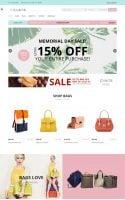 Dịch vụ thiết kế website bán túi xách giá rẻ trọn gói tại Hà Nội