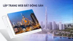Thiết kế website bất động sản tại Quận Hai Bà Trưng trọn gói cao cấp tại Hà Nội