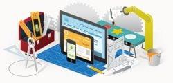 Thiết kế website bất động sản tại Quận Thanh Xuân theo yêu cầu chuẩn SEO nhất