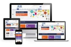 Nhận thiết kế website bán hàng tại nhà tại Hà Nội giá rẻ, cao cấp giảm 30%
